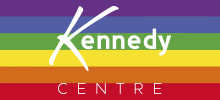 Kennedy Centre logo