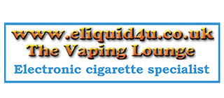 The Vaping Lounge