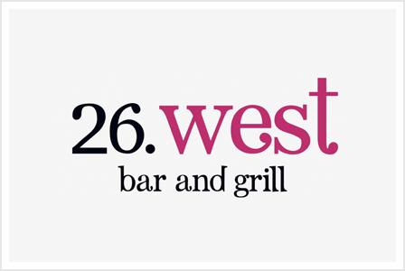 26 West