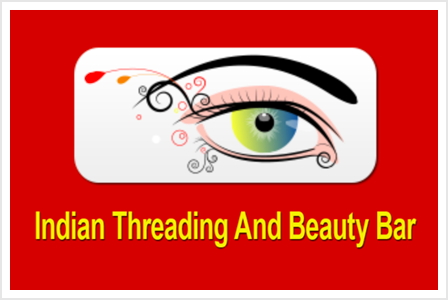 Indian Threading & Beauty Bar