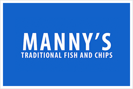 Manny's Fish & Chips