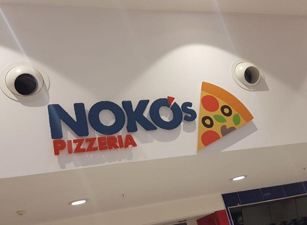 NoKos Pizzeria