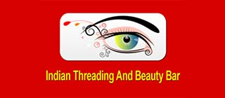 Indian Threading and Beauty Bar